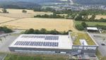 Sonnenstrom für Produktion, Entwicklung und Verwaltung