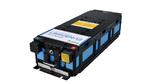 Die Lithium-Ionen-Hochleistungsbatterie-Module LIM50EN-12 von GS Yuasa.