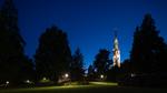 Villettepark erstrahlt in neuem Licht