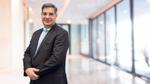 Dalip Sharma zum Leiter EMEA ernannt