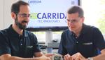 Carrida Technologies als neues Unternehmen gegründet