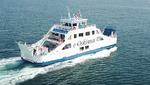GS YUASA speist Japans erstes batteriebetriebenes Schiff