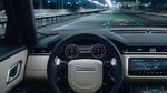 3D-Head-up-Displays von Jaguar Land Rover verbessern Sicherheit