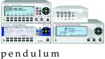 Pendulum-Produkte jetzt exklusiv bei Datatec