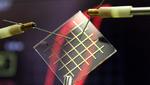 Nylon als Baustein für transparente elektronische Geräte