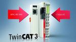 Twincat-3-Welt von Beckhoff