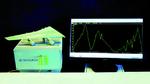 Optische Faser ersetzt 2000 Sensoren