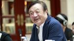 Huawei-Gründer Ren Zhengfei macht Druck