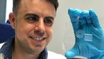 Forscher entwickeln biokompatiblen Nanozellulose-Sensoren
