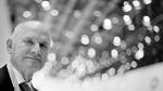 Ex-VW-Vorstandsvorsitzender Prof. Dr. Ferdinand Piëch ist tot