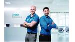 HKK Bionics: Zupacken trotz Handicap