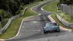 Taycan holt Rekord auf der Nürburgring-Nordschleife