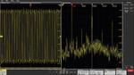 Bild 1. Eine neue Firmware ermöglicht eine gleichzeitige und unabhängige Analog- und Spektrumdarstellung in jeder Domäne