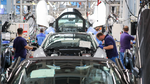 Abwärtstrend in der weltweiten Autoindustrie geht weiter