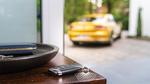 Ultra-Wideband-Vernetzungstechnik im Fahrzeug