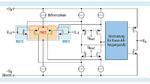 Eingangsstufe eines OPVs mit komplementärem Transistorpaar