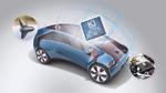 Batteriemanagementsystem mit optischer Konnektivität von KDPOF
