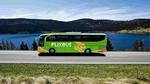 FlixBus plant Fernbus mit Brennstoffzellenantrieb