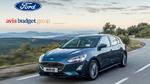 Avis Budget und Ford kooperieren