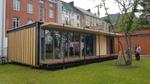 Modulares Minihaus »Mobble« gewinnt mehrere Auszeichnungen