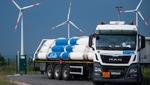 Weltgrößte Wasserstoff-Elektrolyse geplant