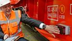 Halbzeit bei Güterwagen-Vernetzung