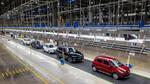 VinFast baut Automobilwerk in Rekordzeit