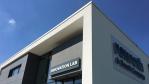 Das Gebäude des Innovation Lab von Bosch Rexroth...