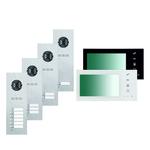 Neue Komponenten für die Türsprechanlage