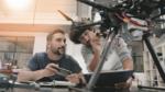 Unified Communications: Videodrohnen im Rettungseinsatz