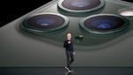 Videostreaming, Apple Arcade und neue Smartphone-Modelle