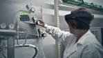 Augmented-Reality-Lösung Vuforia Expert Capture von PTC...