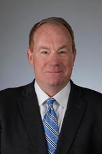 Tom Cavanagh, Senior Vice President, New Business Development