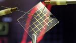 Nylon als Baustein für transparente elektronische Geräte?