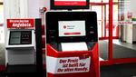 MediaMarkt tauscht alte Handys gegen Wertgutschein