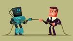 KI am Arbeitsplatz: Kollege oder Konkurrent?