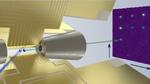 Einzelne Ionen in Festkörper platziert