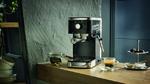 Die neue Siebträger-Espressomaschine für perfekten Milchschaum