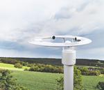 Suntracer KNX pro liefert umfassende Wetterdaten