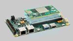 Plattform für HMI- und IoT-Anwendungen