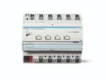 DALI 4-fach KNX easy Aktor und Schnittstelle für Energiezähler