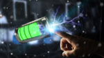 Elektrochemische Impedanz vielzelliger Li-Ionen-Akkus messen