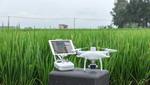 Für Landwirtschaft und Flächenmanagement