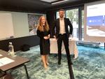 IDC Elena Georg und Marco Becker