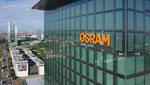 Osram schließt fünf Werke