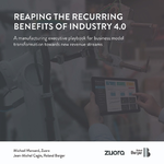 Reaping the Recurring Benefits of Industry 4.0