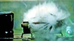 So werden elektrische Geräte zu Feuerlöschern