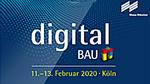Messe: DigitalBAU entwickelt sich positiv