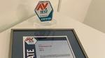 Homematic IP erhält  AV-Test-Zertifikat