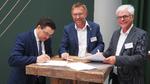 SmartFactory auf EU-Ebene gegründet